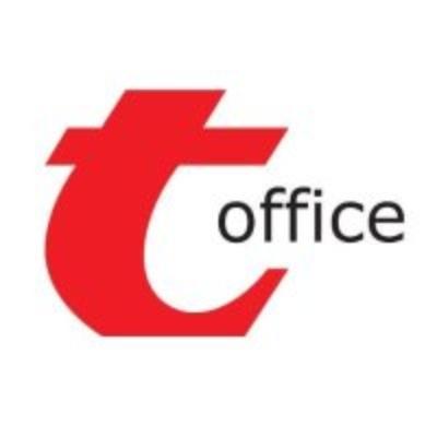 Logo t-office