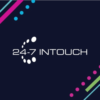 Logo 24-7 Intouch