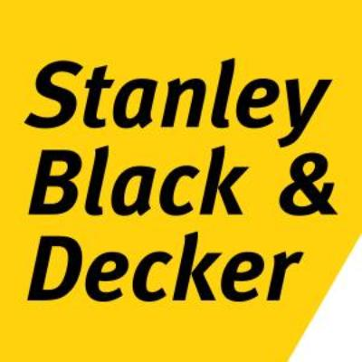 Logotipo - Stanley Black & Decker