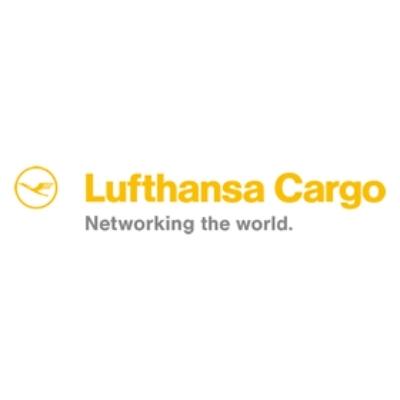 Lufthansa Cargo-Logo
