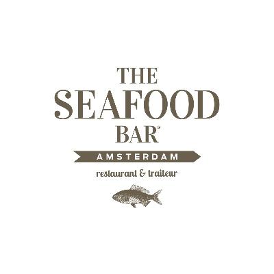 Logo van The Seafood Bar