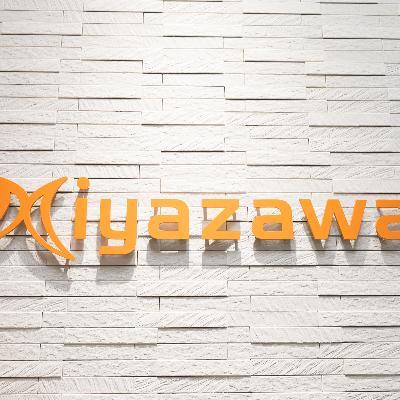 株式会社ミヤザワのロゴ