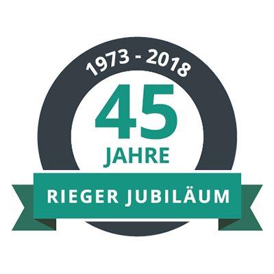 Rieger Service GmbH Zeitarbeit - Personalvermittlung-Logo