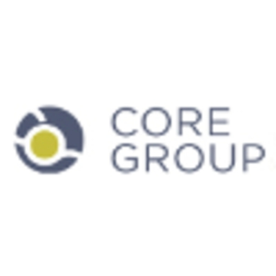 Core Group South Africa logo