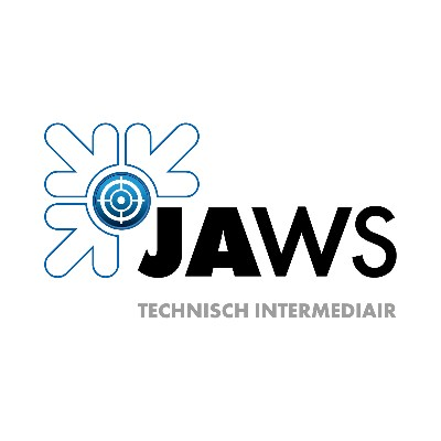 Logo van JAWS B.V