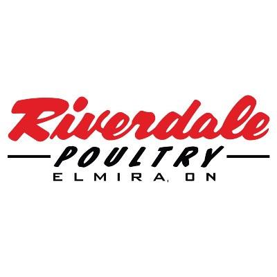 Riverdale Poultry logo