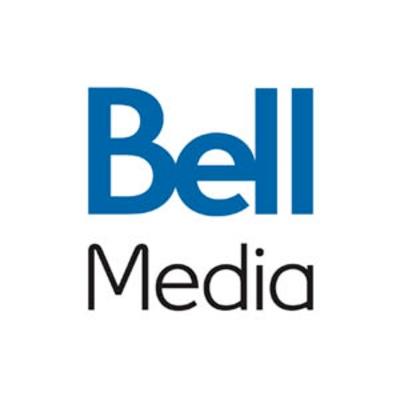 Bell Media Inc. logo