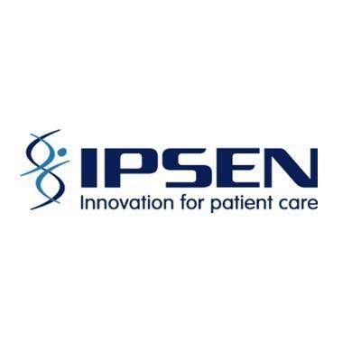 IPSEN logo
