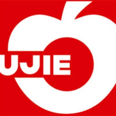 株式会社ウジエスーパーのロゴ