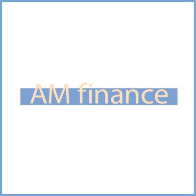 Logo AM Finance