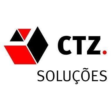 Logotipo - CTZ Soluções