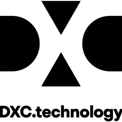DXC Technology logo