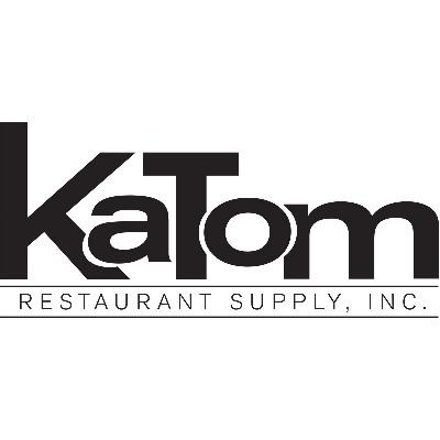 KaTom Restaurant Supply logo