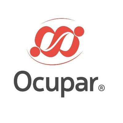logotipo de la empresa Ocupar Temporales