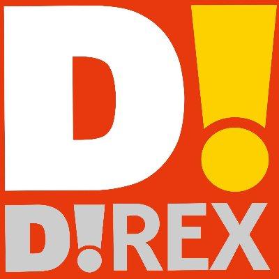 ダイレックス株式会社のロゴ