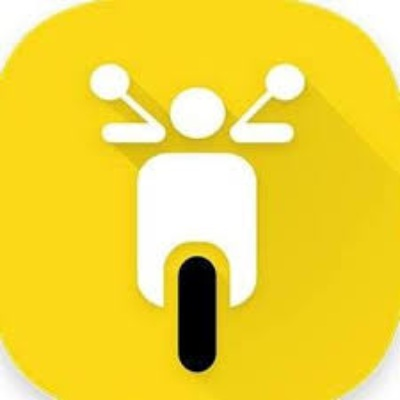 Rapido Bike Taxi logo