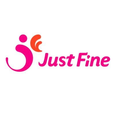 株式会社ジャストファインのロゴ