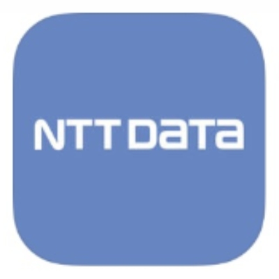 NTT DATA UK logo