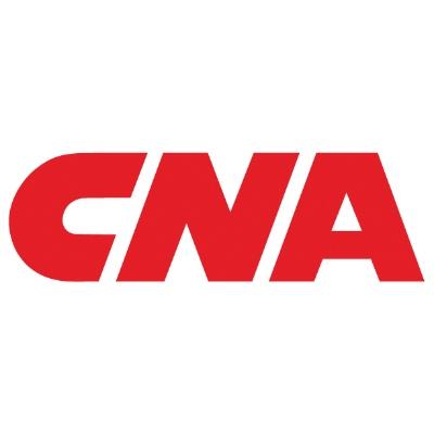 Logo CNA Insurance Canada