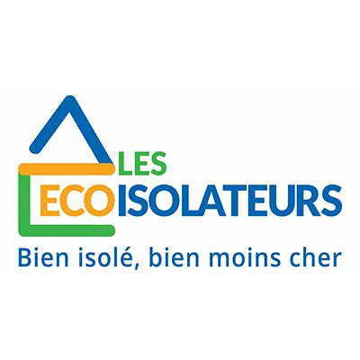 Logo Les ECO-Isolateurs