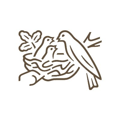 logotipo de la empresa Nestlé