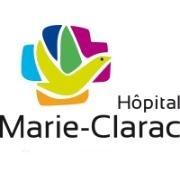 Hopital Marie-Clarac company logo