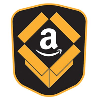 Logo for Amazon Fulfillment Associates