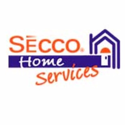 SECCO Home Services logo