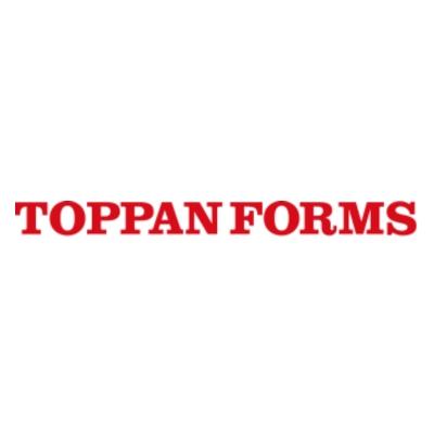 トッパン・フォームズ株式会社/SJ1039321のロゴ