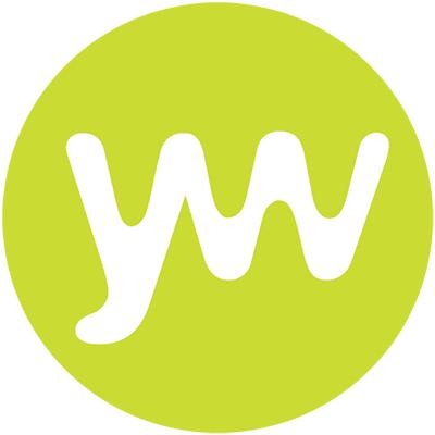 Your World Recruitment logo