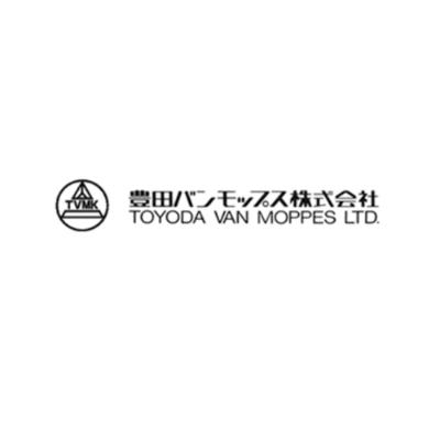 豊田バンモップス株式会社のロゴ