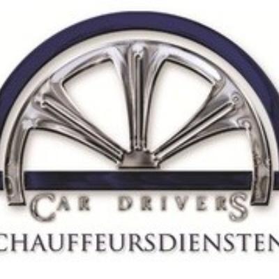 Logo van Car Drivers Chauffeursdiensten