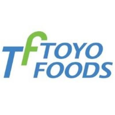 株式会社 東洋食品のロゴ