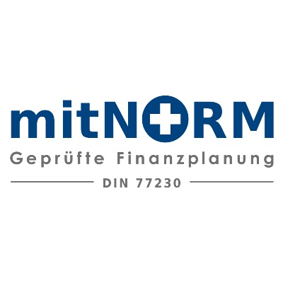 mitNorm GmbH-Logo