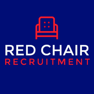 RedChair Recruitment logo