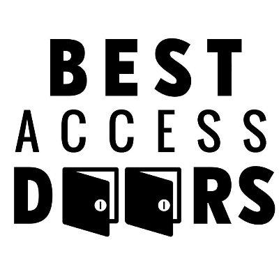Logo Best Access Doors