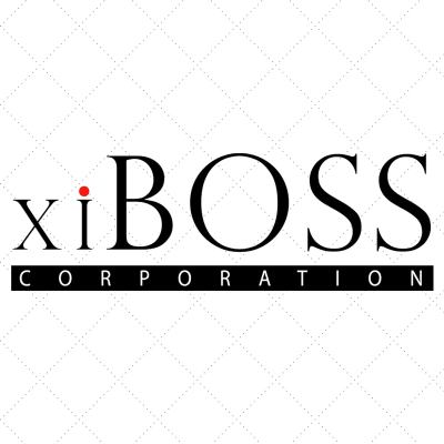 xiBOSS Corporation logo