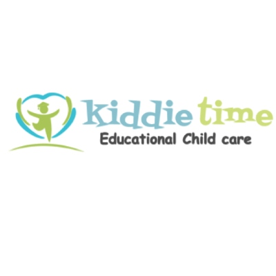 Kiddie Time Educational Child Care logo