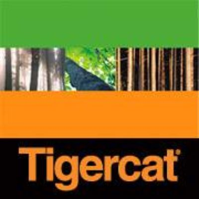 Logo Tigercat Industries