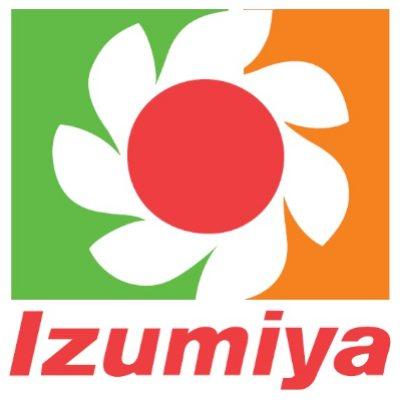 イズミヤ株式会社のロゴ