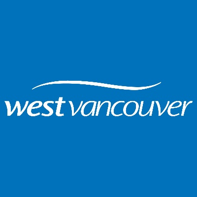 District of West Vancouver logo