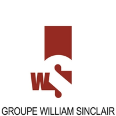 Logo Groupe William Sinclair