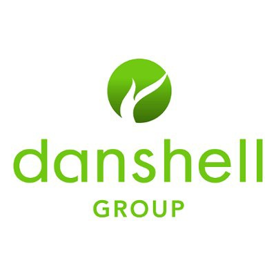 Danshell Group logo