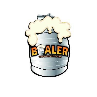 Logo Boaler Glasswasher Inc