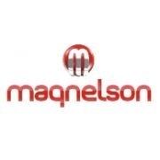 Logotipo - Maqnelson
