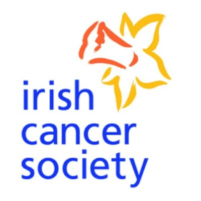 Irish Cancer Society logo