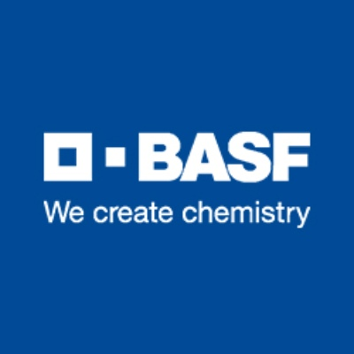 Logo BASF Corporation