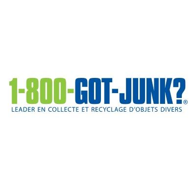 Logo 1-800-GOT-JUNK?