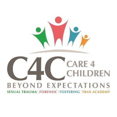 Care 4 Children logo