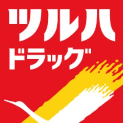 株式会社ツルハのロゴ